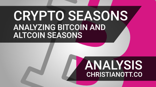 Bitcoin and Altcoin seasons